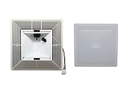 Broan S97013566AMZ Bathroom Fan Cover