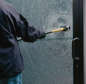 Tintfit BQ-VYKC-BEY5 White Frost 150 Micron Safety Security from £25.99-Window Tint Film-152 cm x 3 m