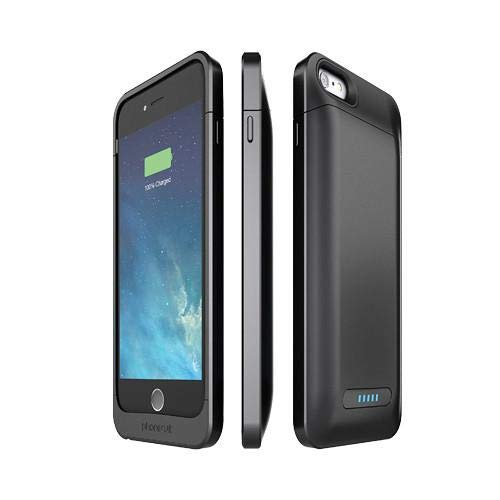 outlet store 1cc49 e3c7e Amazon.com: PhoneSuit Elite Pro Battery Case for iPhone 7 - 3000 mAh ...