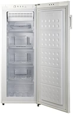 SCHNEIDER CONSUMER SCVF 6920 A+ - Congelador (Vertical, 188 L ...