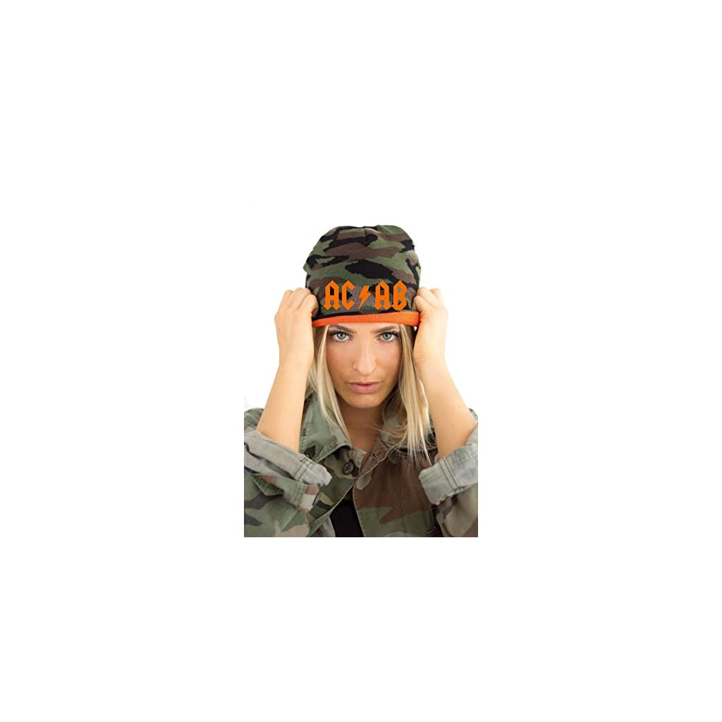 TRVPPY – Gorro de punto – para mujer