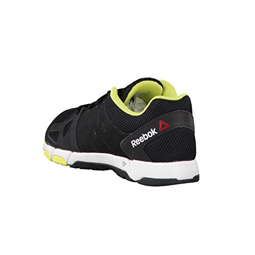 REEBOK Men ONE Trainer 2.0 Sportschuhe Fitnessschuhe schwarz Gr. 45