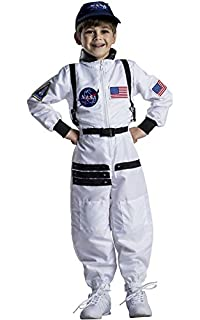 Dress up America Atractivo Traje Espacial de Astronauta ...