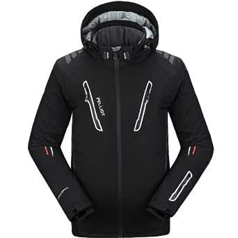 Pelliot Men's Winter Snow Jacket at Amazon Men's Clothing