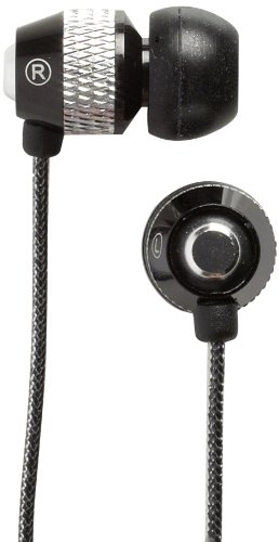 Acoustic Research AR Performance Series Noise Isolating Earbuds - HP1030 with (Audiovox Performance Series Audio)