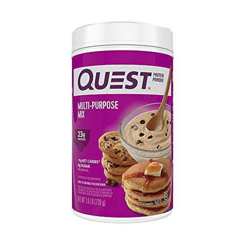 Quest Nutrition Multi-purpose Protein Powder, 25.6 Ounce (Pack of 1)