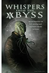 Whispers from the Abyss Paperback