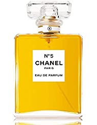 C H A N E L No_5 Eau De Parfum 3.4 Fl Oz