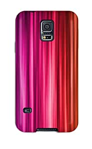 Awesome Case Cover/galaxy S5 Defender Case Cover(colorful )