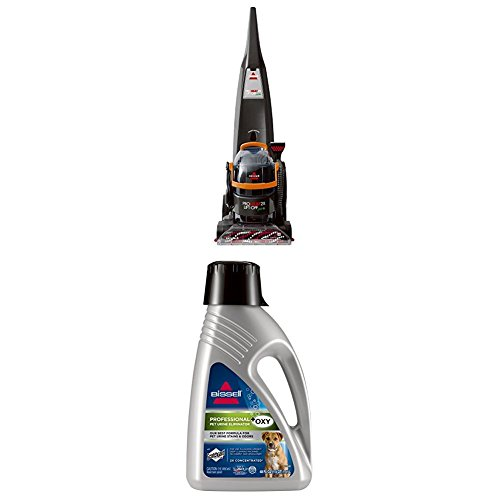 Bissell Lift Off Deep Cleaner+Pet Formula - ProHeat Lift Off