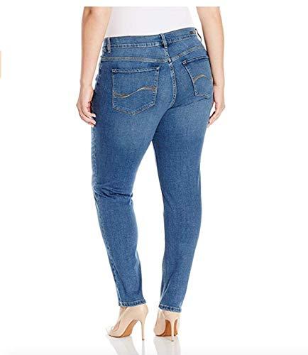 Mujer Arizona Jean Fácil Lee Con skinny Ajuste gYHxdR