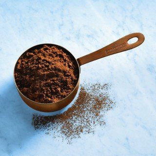 Ghirardelli Chocolate Superior Cocoa Powder, 25-Pound Box