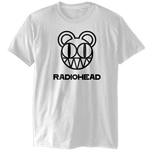 radiohead bear - 4