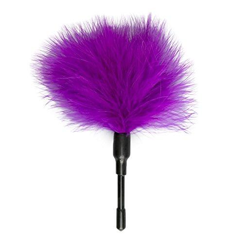 EasyToys Kleiner Tickler - violett
