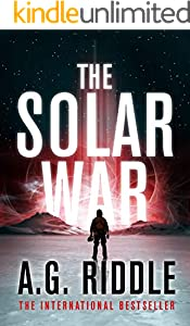 The Solar War (The Long Winter Trilogy Book 2)