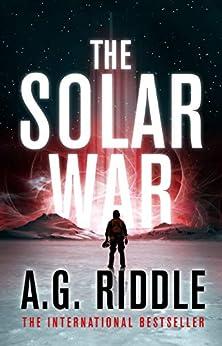 Solar Long Winter Trilogy Book ebook