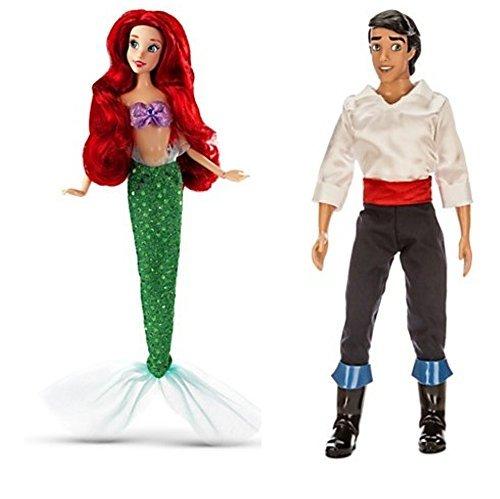 Disne (Prince Eric Disney Costume)