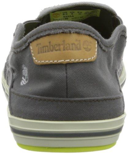 Timberland Ekcascoby So Navy Blue - Mocasines Granite Grey