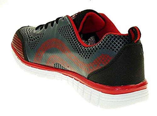 Boots Neu Slipper 539 Art Herren Sneaker Schuhe Schnürer wYq8xBvXx