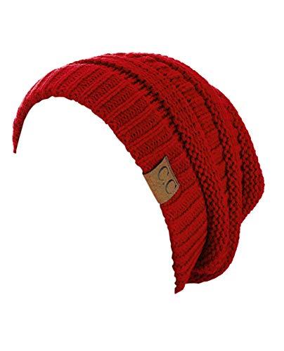 - Beanie Hats for Women Men Lightweight Winter RD