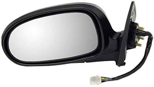 Dorman 955-1410 Infinity I30/I35 Driver Side Power Heated Replacement Side View Mirror