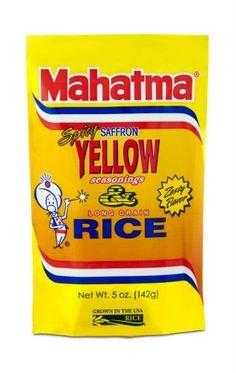 rice saffron - 8