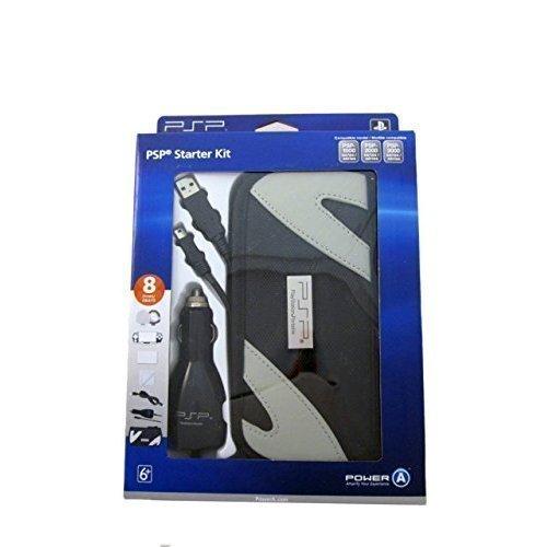 PSP Starter Kit (Psp Starter)