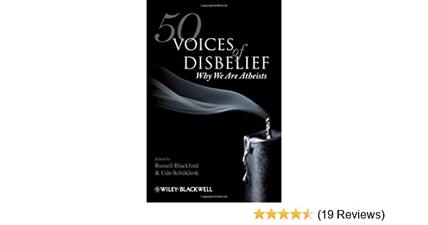 50 VOICES OF DISBELIEF EBOOK
