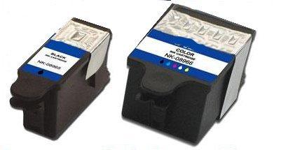 2 Pack 30B/30C XL Compatible Ink Cartridge For Kodak Hero 3.1, 5.1 ESP C310 C315 2150 2170