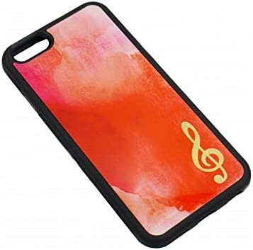 fundas iphone 6 dorada