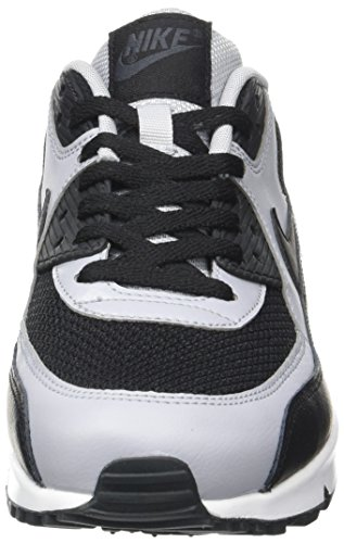 Nike wolf Air Black Grey Men Max Black Black Sneakers anthrct Grey 90 Essential vvFAgrwq