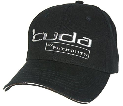 Plymouth Barracuda Cuda Hat - Baseball Cap