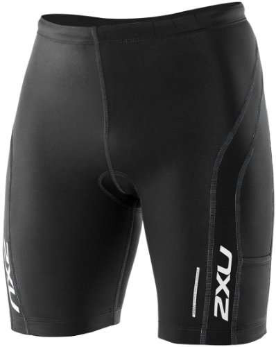 2XU Men's Comp Tri Shorts