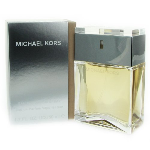 Michael Kors By Michael Kors For Women. Eau De Parfum Spray 1.7 Ounces