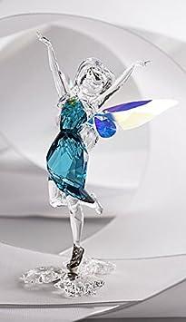 Swarovski Figurines 5041746, Disney Fairies Silvermist