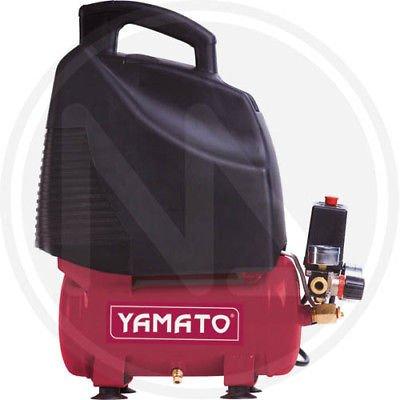 Kompressor Koaxial Yamato 6lt–1,5HP