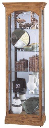 Howard Miller 680-341 Torrington Curio Cabinet