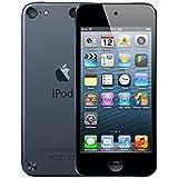 iPod touch 32GB 5th Generationブラック/スペースグレーMD723BT / A
