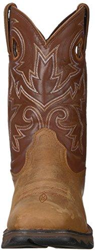 brown chocolate Durango DRD0150 Women's Boot Western z0qxISfwx1