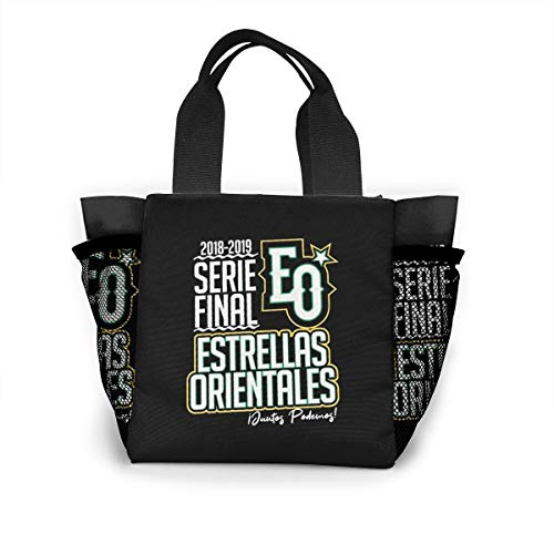 Lunch Handbag Shopping Bag Estrellas-Orientales-Serie-Final-2018-2019 Tote Bag For Work Outdoor Travel Picnic