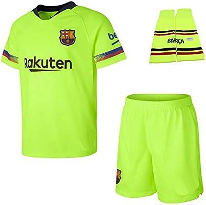Personalizador Conjunto Complet Infantil FC Barcelona Réplica ... cb9708d94fcac