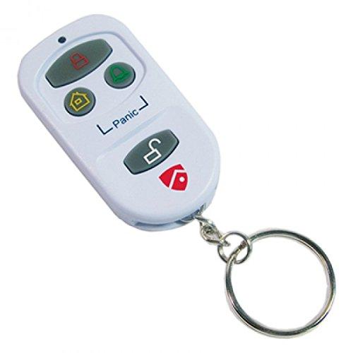 Avanzada rojo escudo llavero mando a distancia [ep1464 ...