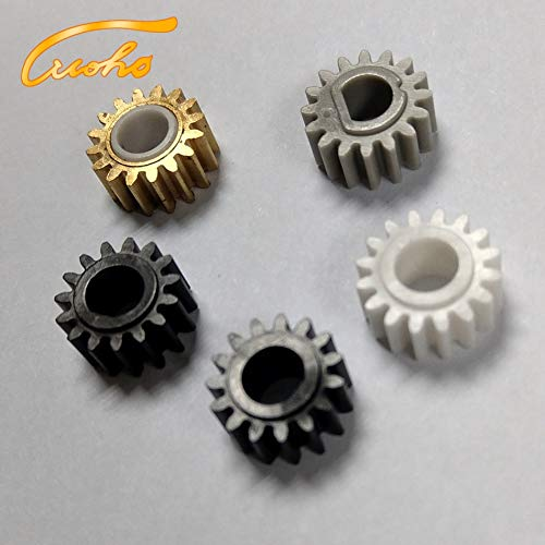 Printer Parts 100 Sets MP3351 Developer Gears for Yoton Aficio 1027 1022 2022 2027 MP 3025 3030 2550 3350 2325 3352 Developing Gear AB411018 by Yoton (Image #1)