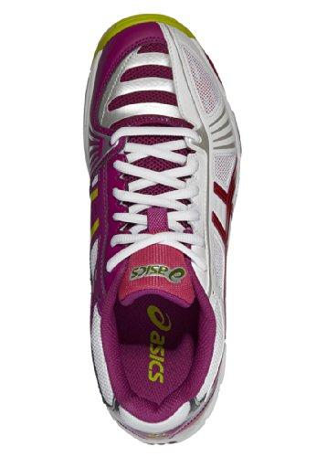Asics GEL-Volley Elite 2 women WEISS B351N0125 Weiss