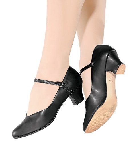 So Danca CH50 Character Shoe