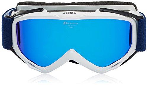 de Masque MM ski pour Spice Multicolore Alpina adulte Bleu gqw4v7tx