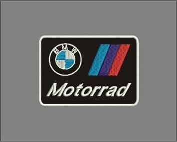 Écusson avec broderie BMW Motorrad V10 - 8,5 x 6 cm - réplique - 623 ... 5a144cc3928