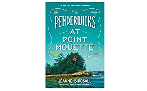 Download The Penderwicks At Point Mouette The Penderwicks 3 By Jeanne Birdsall