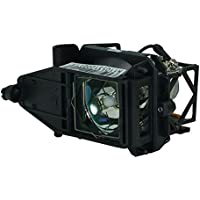 AuraBeam Infocus LP130 Projector Replacement Lamp with Housing