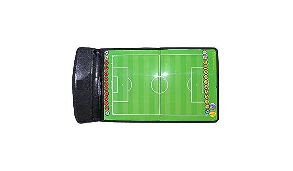 16K Tácticas de Fútbol magnética Placa de fútbol Equipo de la ...